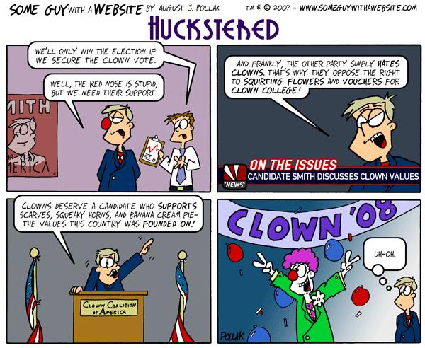 clown2008